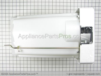 Frigidaire Ice Container Assembly 241860803 from AppliancePartsPros.com