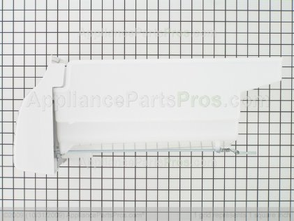 Frigidaire Ice Container Assy 241860801 from AppliancePartsPros.com