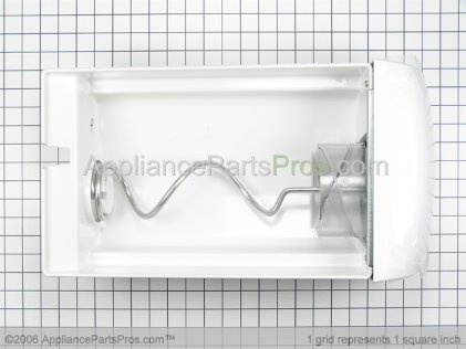 Frigidaire Ice Container Assy 241860804 from AppliancePartsPros.com