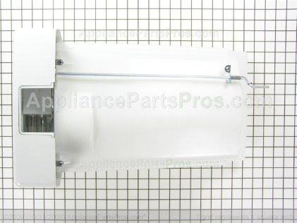 Frigidaire Ice Container Assy 241860812 from AppliancePartsPros.com