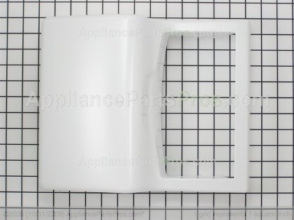 Frigidaire Ice Container Front 241734201 from AppliancePartsPros.com