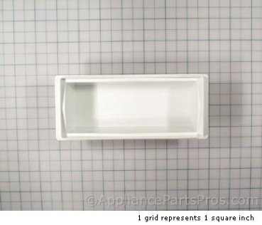 Frigidaire Ice Container G172829-05 from AppliancePartsPros.com