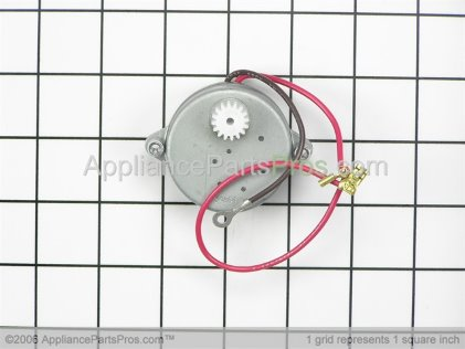 Frigidaire Ice Maker Motor 3206306 from AppliancePartsPros.com
