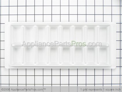 Frigidaire Ice Tray 01121808 from AppliancePartsPros.com