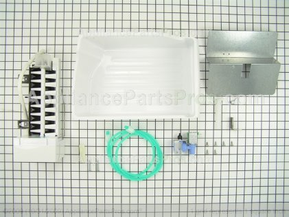 Frigidaire Icemaker Kit,freezer IM501 from AppliancePartsPros.com