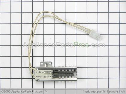 Frigidaire Igniter 318177710 from AppliancePartsPros.com