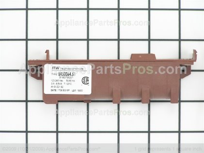 Frigidaire Igniter Spark Module 318079001 from AppliancePartsPros.com