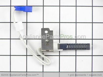 Frigidaire Ignitor 134393700 from AppliancePartsPros.com