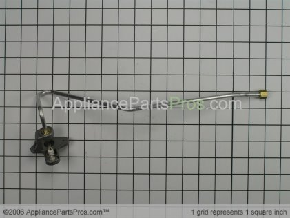 Frigidaire Ignitor/orifice 316237704 from AppliancePartsPros.com