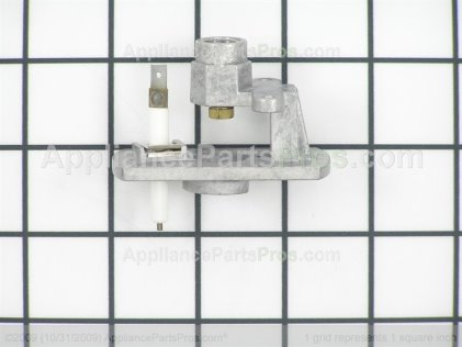 Frigidaire Ignitor/orifice Ass 316524800 from AppliancePartsPros.com