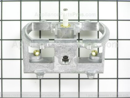 Frigidaire Ignitor/orifice Ass 316525103 from AppliancePartsPros.com
