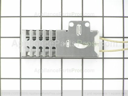 Frigidaire Ignitor, Oven Burner 318177720 from AppliancePartsPros.com