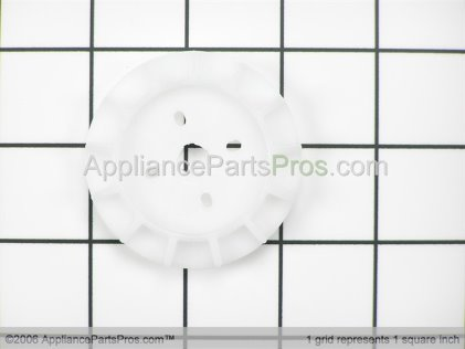 Frigidaire Impeller-Lower 154365401 from AppliancePartsPros.com