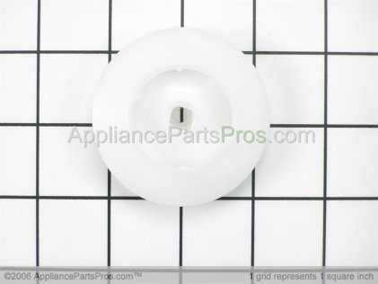 Frigidaire Impeller-Upper 154370601 from AppliancePartsPros.com