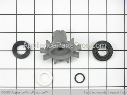 Frigidaire Impellor-Lower 5303943126 from AppliancePartsPros.com