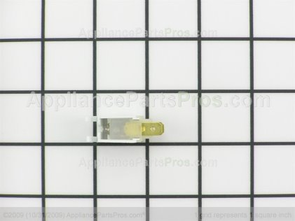 Frigidaire Indicator Light 316022503 from AppliancePartsPros.com