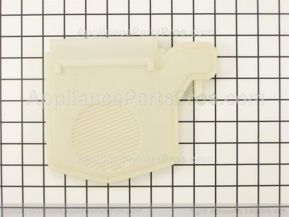 Frigidaire Inlet 5304452525 from AppliancePartsPros.com