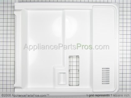 Frigidaire Inner Door Panel Assembly 154299004 from AppliancePartsPros.com
