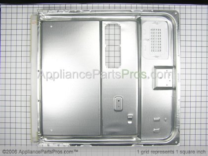 Frigidaire Inner Door Panel Assembly 154299004 from AppliancePartsPros.com