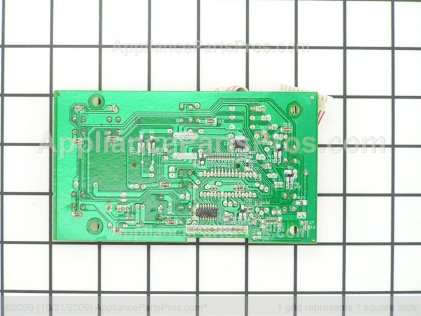 Frigidaire Input Board 309201301 from AppliancePartsPros.com