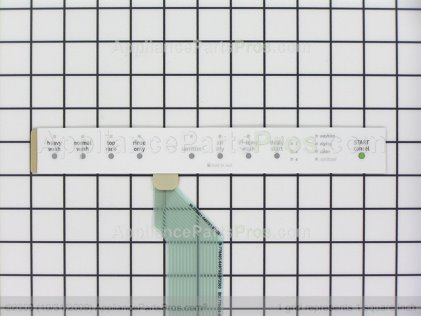 Frigidaire Insert 807327601 from AppliancePartsPros.com