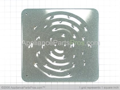 Frigidaire Insert, Broil Pan 318126300 from AppliancePartsPros.com