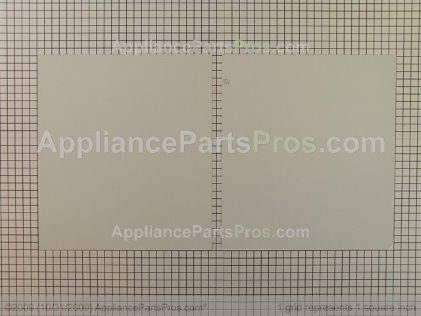 Frigidaire Insert-Door Kit, Wht/alm & Blk/wht 5303943154 from AppliancePartsPros.com