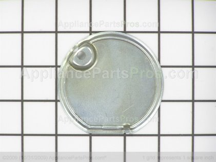 Frigidaire Inspection Plate 5303015633 from AppliancePartsPros.com