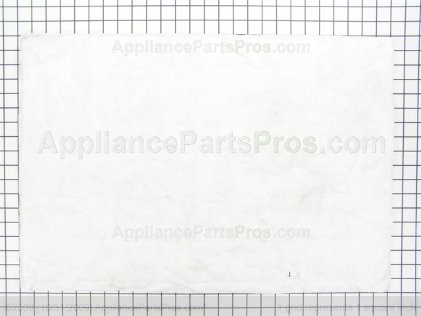 Frigidaire Insulation 154641601 from AppliancePartsPros.com