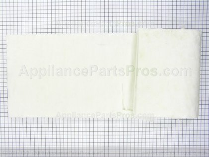 Frigidaire Insulation 316403700 from AppliancePartsPros.com