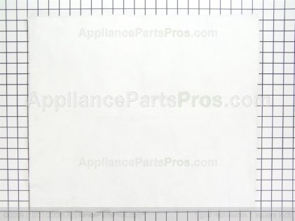 Frigidaire Insulation 316509500 from AppliancePartsPros.com