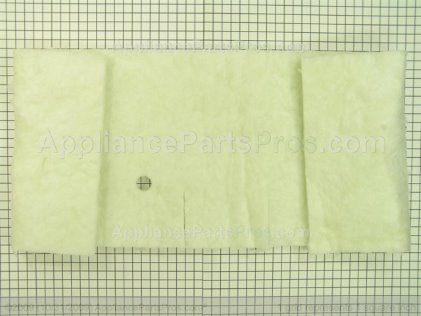 Frigidaire Insulation`oven Wrapper 3017142 from AppliancePartsPros.com