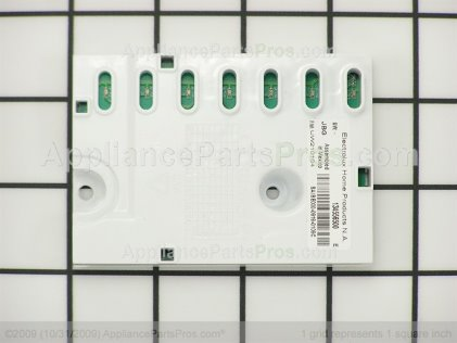 Frigidaire Interface Board 134556500 from AppliancePartsPros.com
