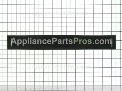 Frigidaire Kickplate Assembly 5304475610 from AppliancePartsPros.com