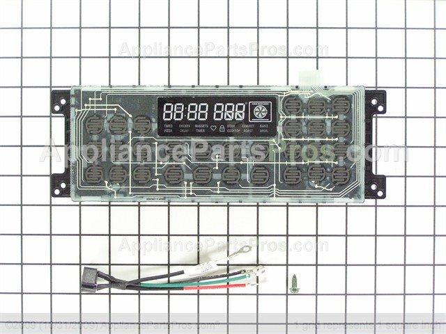 How To Fix Frigidaire Oven Error Code F10 F11 F30 F31 Etc