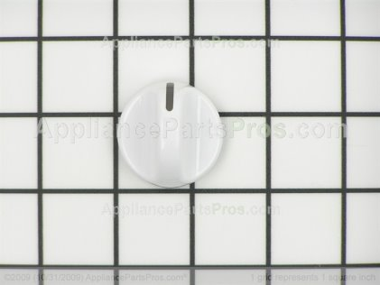 Frigidaire Knob 131965300 from AppliancePartsPros.com
