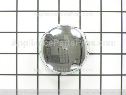 Frigidaire Knob 134551225 from AppliancePartsPros.com
