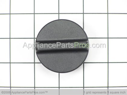 Frigidaire Knob 154338303 from AppliancePartsPros.com