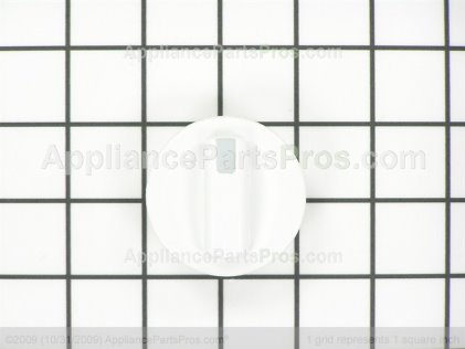 Frigidaire Knob 154477801 from AppliancePartsPros.com
