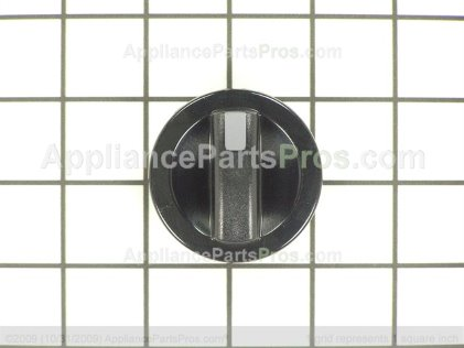 Frigidaire Knob 154477803 from AppliancePartsPros.com