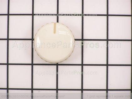 Frigidaire Knob 154535904 from AppliancePartsPros.com