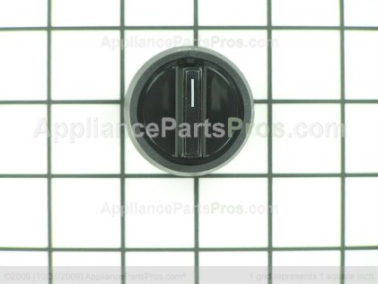 Frigidaire Knob 316009044 from AppliancePartsPros.com