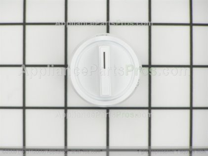 Frigidaire Knob 316009046 from AppliancePartsPros.com