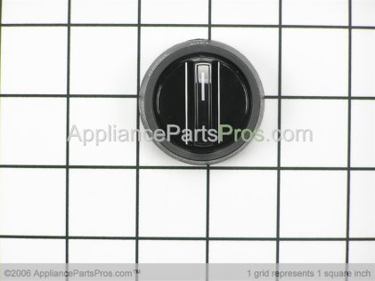 Frigidaire Knob 316102300 from AppliancePartsPros.com