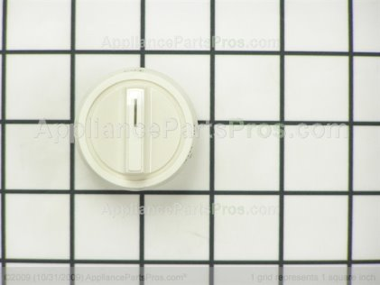 Frigidaire Knob 316102323 from AppliancePartsPros.com