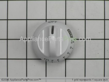 Frigidaire Knob 316109513 from AppliancePartsPros.com