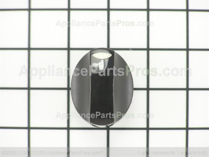 Frigidaire Knob 316121822 from AppliancePartsPros.com