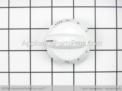 Frigidaire Knob 316220000 from AppliancePartsPros.com