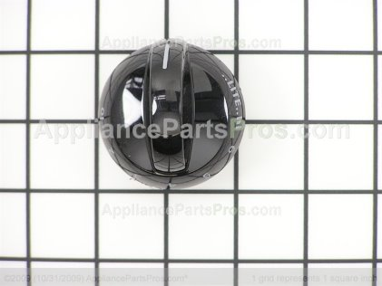Frigidaire Knob 316220009 from AppliancePartsPros.com