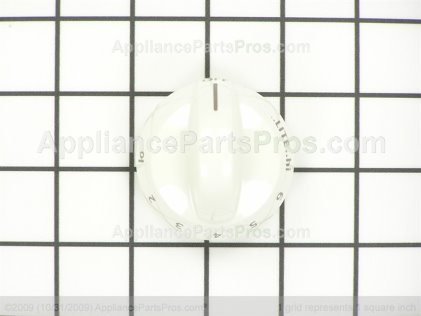 Frigidaire Knob 316220010 from AppliancePartsPros.com